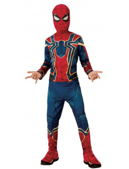 Disfraz de Iron Spider Infinity War para Niño