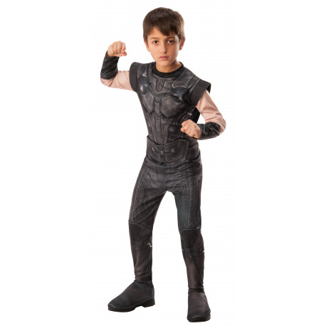 Disfraz de Thor Infinity War para Niño