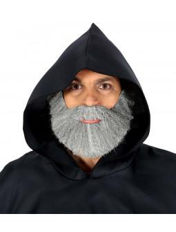 Barba Negra Túpida