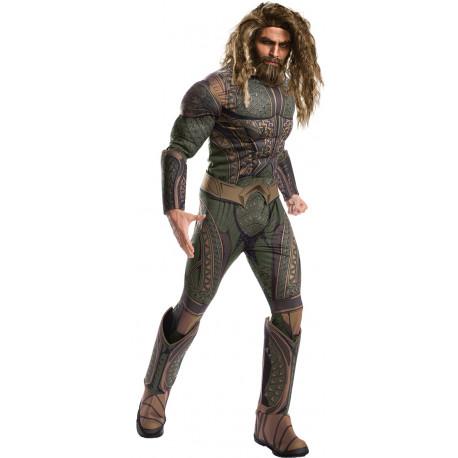 Disfraz de Aquaman para Hombre