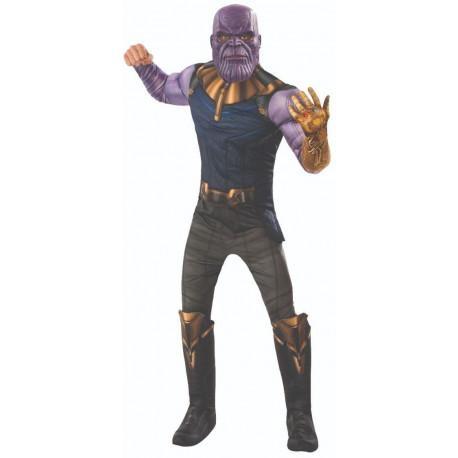 Disfraz de Thanos Premium para Adulto