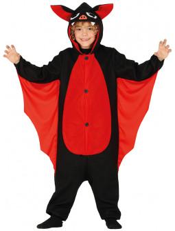 Disfraz de Murciélago Pijama Infantil