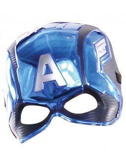 Máscara del Capitán América Los Vengadores Infantil