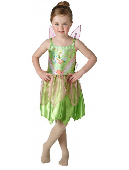 Disfraz de Campanilla Disney Infantil