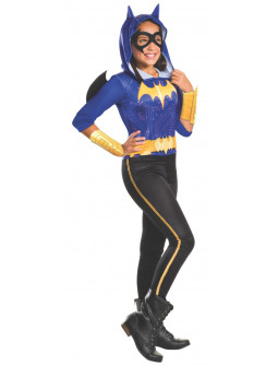 Disfraz de Batgirl DC Super Hero Girls para Niña