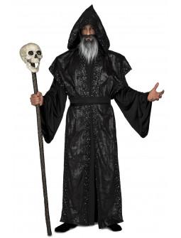 Disfraz de Brujo Oscuro para Hombre