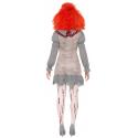 Disfraz de Payasa Pennywise IT para Mujer