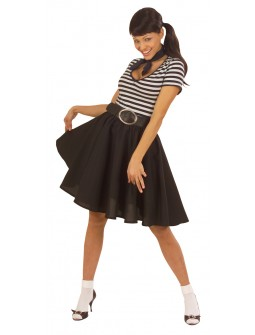 Falda - Rock and Roll - Skirt