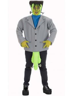 Disfraz de Frankenstein Cachondo para Hombre