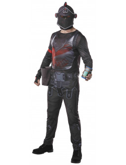 Disfraz de Fortnite Black Knight para Adulto