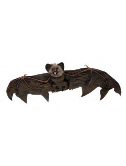 Murciélago Grande para Decoración de Halloween