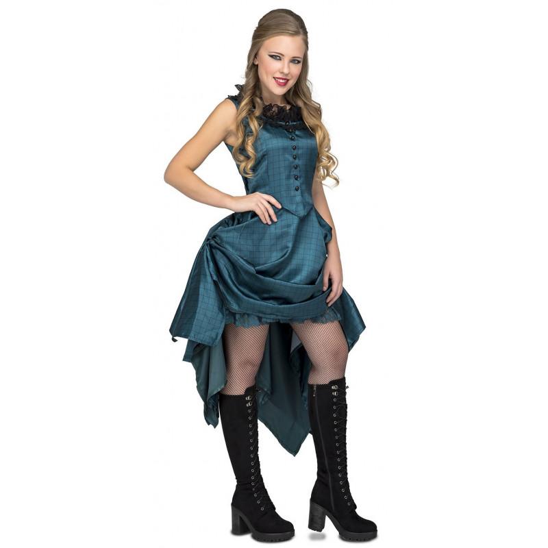 c306c9a6b4 Disfraz de Señorita de Saloon Clementine de Westworld