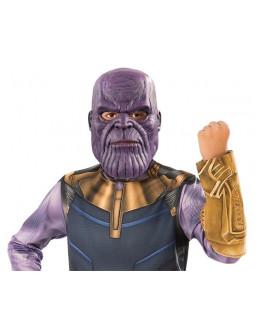 Máscara de Thanos Vengadores Infinity War