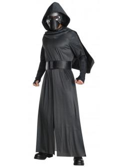 Disfraz de Kylo Ren con Espada Láser para Adulto