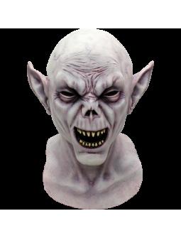 Máscara de Vampiro Asesino con Cuello