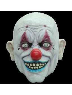 Máscara de Payaso Asesino para Adulto