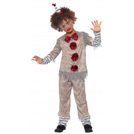 Disfraz de Penny el Payaso Asesino para Niño