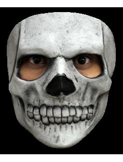 Máscara de Esqueleto de Látex