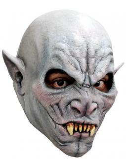 Máscara de Vampiro Conde Drácula de Látex