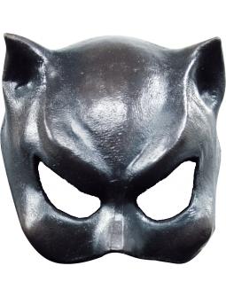 Máscara de Catgirl de Látex