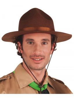 Sombrero de Policía Montada de Canadá