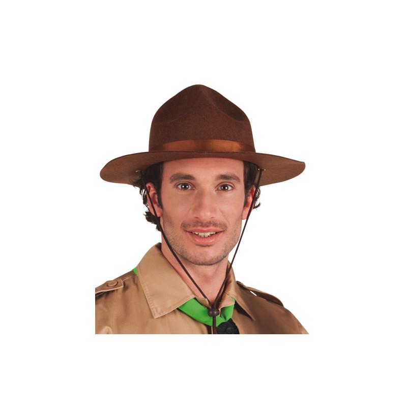 Sombrero de Policía Montada de Canadá  e561b444356