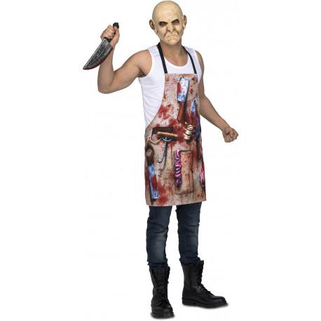 Delantal de Carnicero Asesino