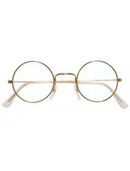 Gafas redondas metalicas