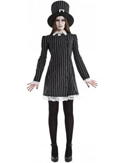 Disfraz de Miss Skellington para Mujer