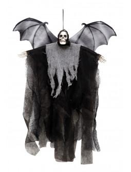 Muerte con Alas para Decoración de Halloween