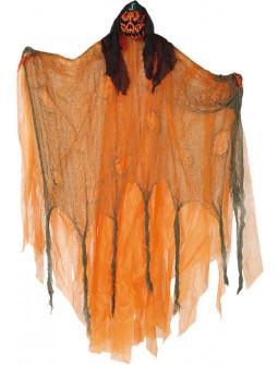 Calabaza Fantasma Colgante de Decoración
