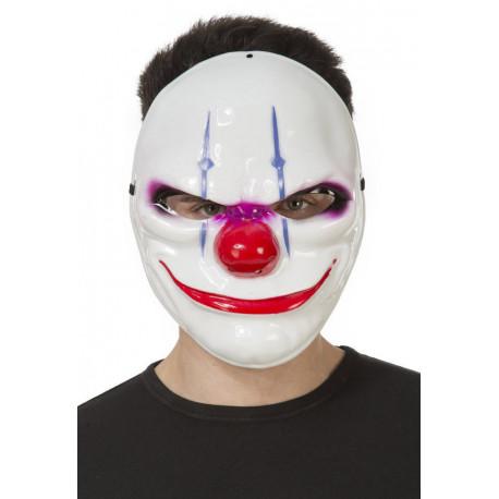 Máscara de la Purga Payaso Asesino