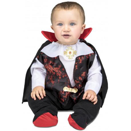 Disfraz de Vampiro para Bebe