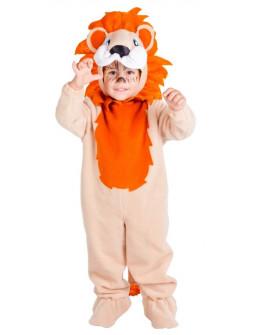 Disfraz de León de la Sabana Infantil