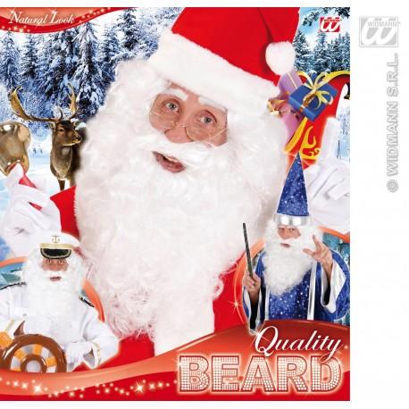 Barba - Wig and Beard -