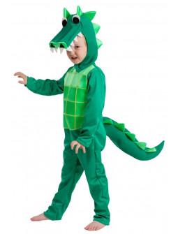 Disfraz de Cocodrilo Infantil