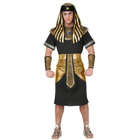 De Faraón Disfraz Egipcio Elegante Para Hombre 2YW9EDHI