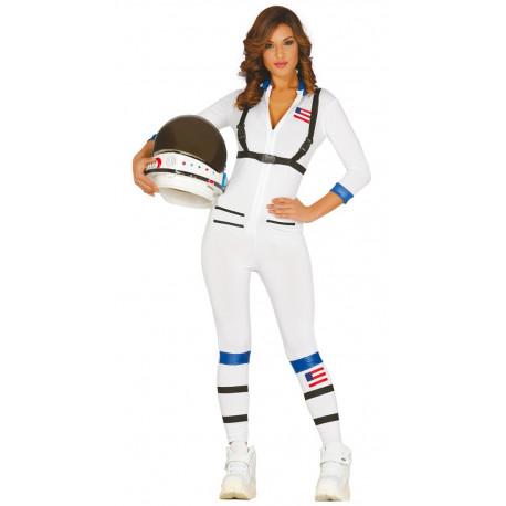 Disfraz de Astronauta de la NASA para Mujer