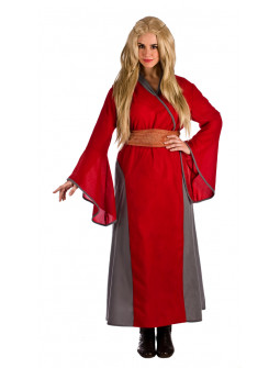 Disfraz de Cersei Lannister para Mujer