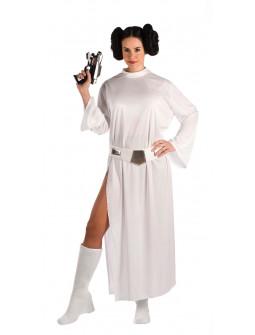 Disfraz de Princesa Leia para Mujer