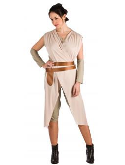 Disfraz de Rey Star Wars para Mujer