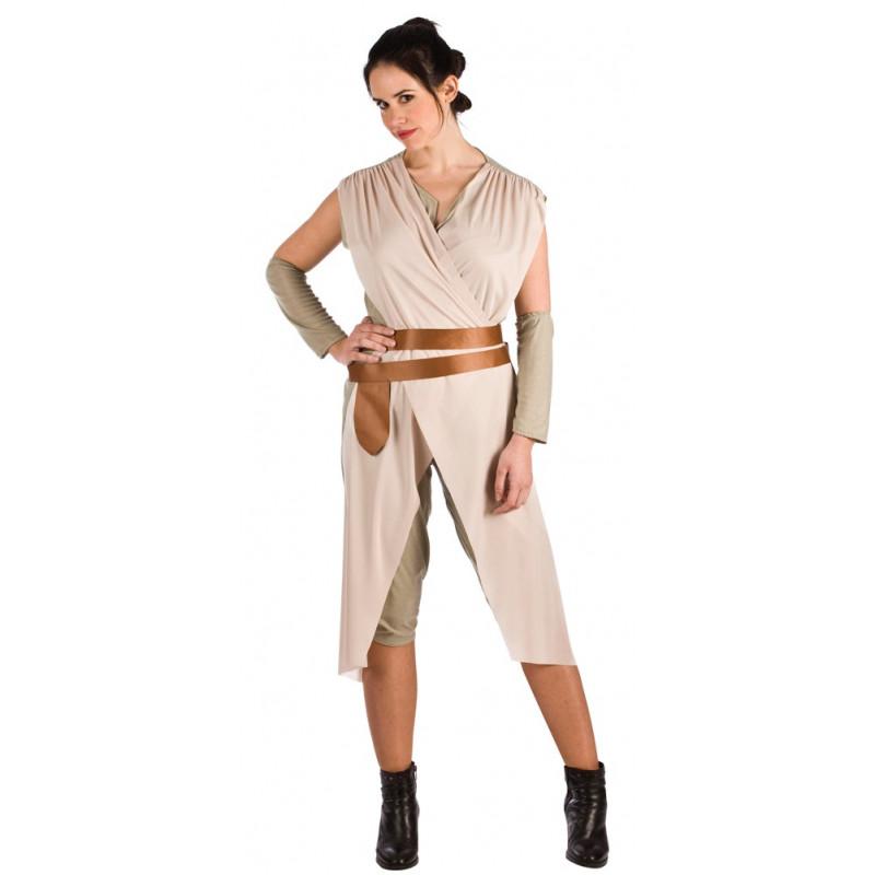 Disfraz de Rey de Star Wars para Mujer  55dcd20d013