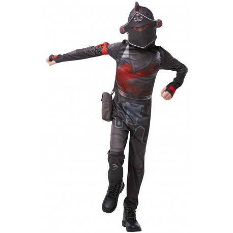 Disfraz de Fortnite Black Knight Infantil