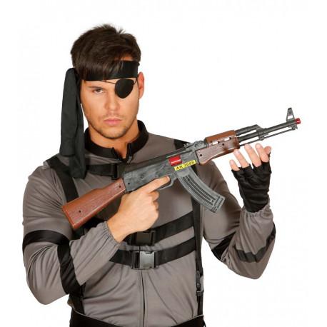 Fusil de Asalto AK-47 con Sonido