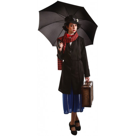 Vestido de Mary Poppins