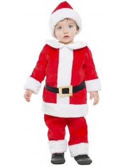 Disfraz de Santa Claus Infantil