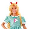 Peluca Rubia de Star contra las Fuerzas del Mal Infantil