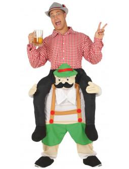 Disfraces De Tiroleses Oktoberfest Para Hombre Y Mujer Disfraces
