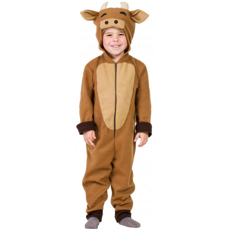 Disfraz de Buey Infantil