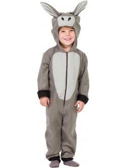 Disfraz de Mula Infantil